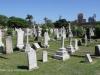 Durban - West Street Cemetery - Graves Langley Bird Foden