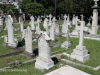 Durban - West Street Cemetery - Graves Moller Hawkins and Ferris