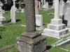Durban - West Street Cemetery - Graves Raymond and Nora Hooper