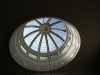 Durban Club -  Ceiling Light Dome (2)
