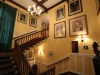 Durban Club -  Entrance stairway