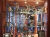 Durban Club -  Trophy Cabinets (6)
