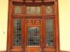 Durban Manor (formerly Club) - Door detail (1)