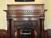 Durban Manor (formerly Club) - Main Dining Room - Fireplace