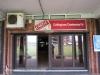 Durban Collegians front doors (2)