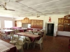 DURBAN - Collegeans & Crusaders Canoe Club - Bowls - Interior - Dining area (7)