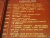DURBAN - Collegeans & Crusaders Canoe Club - Honours Boards - Bowls (14)
