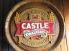 DURBAN - Collegeans & Crusaders Canoe Club - Memorabilia - Castle Ad
