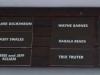 DURBAN - Collegeans & Crusaders Canoe Club - Memorabilia - Donation bricks (2)