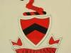 DURBAN - Collegeans & Crusaders Canoe Club - Memorabilia - badge