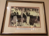 Durban Country Club -  British ladies golf team 1951