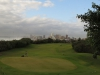 Durban Country Club - Course Photos - Fairway 1 views of Durban City beachfront (2)