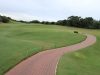 Durban Country Club - Course photos -  Golf 1st tee (6)