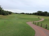Durban Country Club - Course photos -  Golf 1st tee (8)