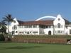 Durban Country Club - Front Facade (2)
