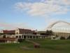 Durban Country Club - Main Club House from 1 st Fairway (6)