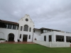 Durban Country Club -  Main Facade & Bowling Greens (2)