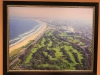 Durban Country Club -  Club Paintings - course views