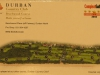 Durban Country Club -  Course Card (1)