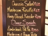 Durban Country Club -  Hermitage Room menu (2)