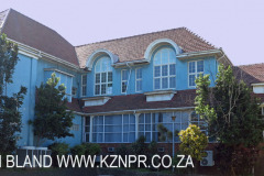 Durban - DUT Steve Biko Campus