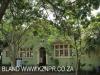 Durban DUT Campus Bearea house