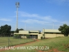 Durban DUT Campus Fred Crookes Sports Centre Squash Courts