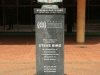Durban DUT Campus Stephen Biko Monumen 1946 to 1977