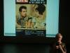 Durban DUT Campus theatre presentation Prof M PeppasJPG (3)