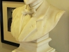 Durban Girls College -  Centenary Hall - Memorabilia - Bust of William Palmer(3)