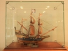 Durban Girls College -  Centenary Hall - Memorabilia -  Galleon model