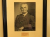 Durban Girls College -  Centenary Hall - Memorabilia - Portrait William Chapman