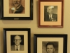 Durban Girls College -  Centenary Hall - Memorabilia - Portraits - Patrons