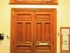 Durban Girls College - Class Door