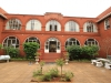 Durban Girls College - College House Boarding courtyard (1)