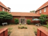 Durban Girls College - College House Boarding courtyard (2)