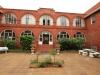 Durban Girls College - College House Boarding courtyard (3)