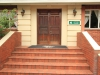 Durban Girls College - Essenwood Road facades  - Lecture theatre