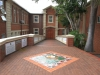Durban Girls College - Essenwood Road facades and opening plaques (2)