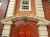 Durban Girls College - Essenwood Road facades and opening plaques (5)