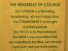 Durban Girls College - Heartbeat of College (1)