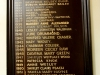 Durban Girls College - Honours Boards - Captain of the School