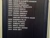 Durban Girls College - Honours Boards - Dux of the School (3)