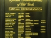 Durban Girls College - Honours Boards - National representation