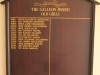 Durban Girls College - Honours Boards - The Galleon Awards - Old Girls