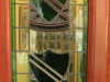 Durban Girls College - Library - Stain Glass entrance (2)