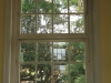 Durban Girls College - Library - window outlook