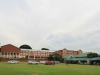 Durban Girls College -  Main School field and academic block (1)