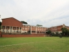 Durban Girls College -  Main School field and academic block (10)