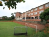 Durban Girls College -  Main School field and academic block (3)